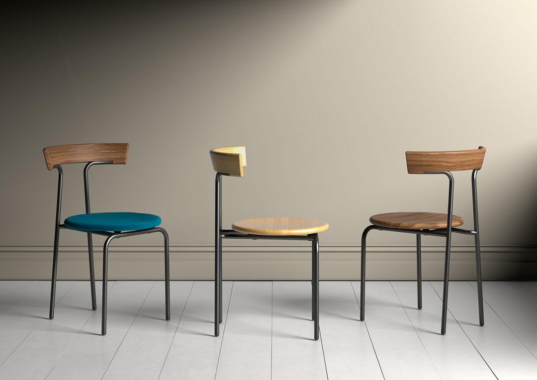 la T.Chair