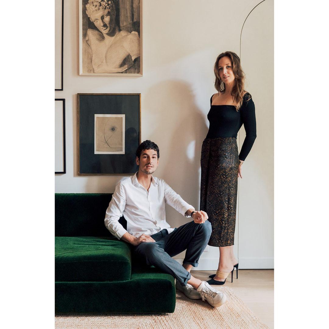 Hauvette & Madani